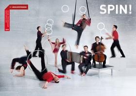Bild: Absolventenshow der Staatlichen Artistenschule Berlin