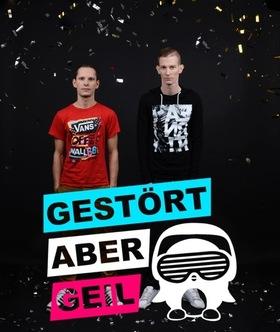 Gestört aber GeiL - Zingst Open Air 2019