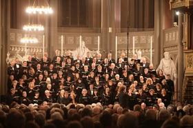 Bild: Bach: h-Moll-Messe - Schiersteiner Kantorei