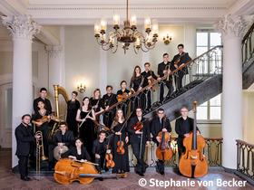 Bild: Konzert-Matinee, Orchesterakademie Berlin - bei der Staatskapelle