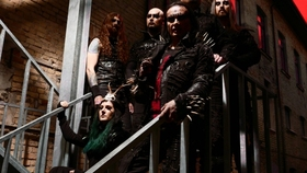 Bild: CRADLE OF FILTH - special guest: ACOD