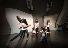 Bild: The Time Machine Team - English Theatre Berlin