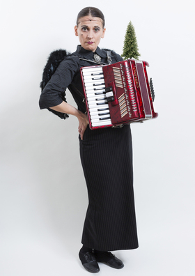 Bild: La Signora - Wünsch dir was – La Signora Weihnachtsshow