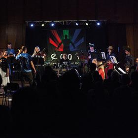 "Bild: ""Rock Orchestra Of Flames"""