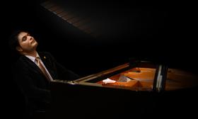 Bild: Klavier virtuos - Pervez Mody spielt Beethoven, Liszt, Scrjabin