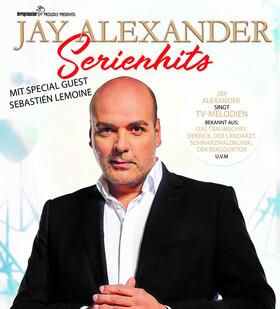 Jay Alexander - Serien- und Filmhits 2019