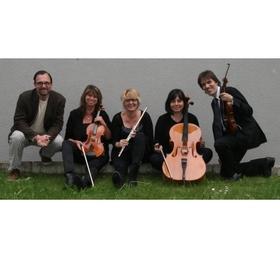 Bild: Wolfgang Amadeus Mozart: Die Zauberflöte - bearbeitet für Flöte, Violine, Viola, Cello und Sprecher