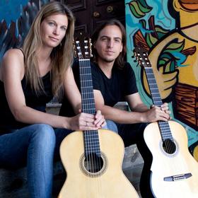 Bild: Guitar Duo KM - Canción y Danza – Musik für 2 Gitarren