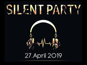 Bild: Silent Party - Die erste Kopfhörer Party in Biberach