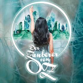 Bild: Der Zauberer von Oz - Premiere