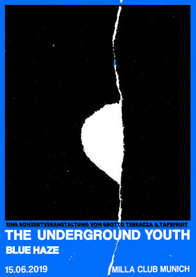 Bild: The Underground Youth