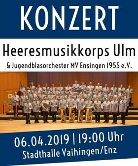 Bild: Heeresmusikkorps Ulm