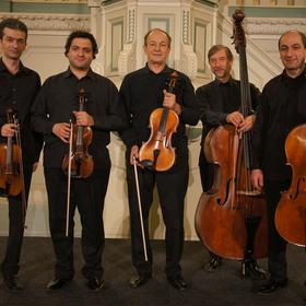 Bild: Kammerorchester der Neuen Philharmonie Hamburg - Vivaldi - Die vier Jahreszeiten