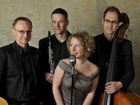 Bild: Jazz im Schlossgarten Ziethen - open air