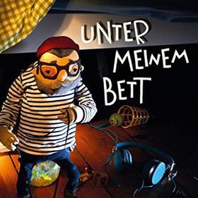 Bild: Unter meinem Bett