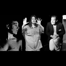 Bild: DOUBLE FEATURE   ICH, ULRIKE, SCHREIE + EIN BERICHT FÜR EINE AKADEMIE - von Dario Fo & Franca Rame   von Franz Kafka