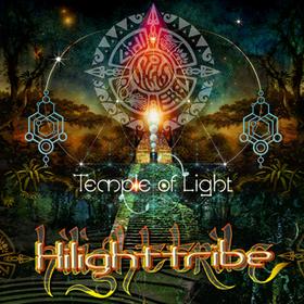 Bild: Hilight Tribe + Guest