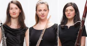 Bild: Sommerklänge - Ensemble AEREA - Schlosshofkonzert