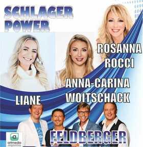 Bild: Schlager Power - Schlager Power