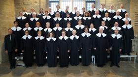 Bild: Händel: Messiah - Oratorium HWV 56 für Soli, Chor und Orchester