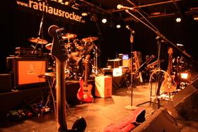 Rathausrocker Live