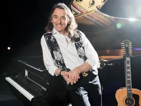 Bild: Supertramp´s Roger Hodgson - Upgrade-Ticket 2: VIP Meet & Greet