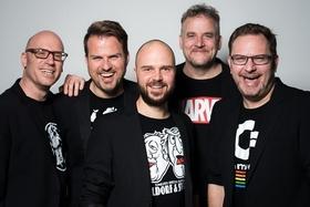 Bild: Alte Bekannte - live 2019