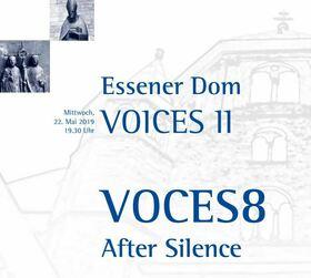 Bild: Voces8
