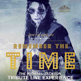 Bild: Michael Jackson Tribute Show - Remember The Time