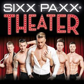 Bild: Sixx Paxx - Theater Berlin