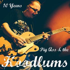Bild: 10 Years Pig Ass & the Hoodlums - mit Big Band