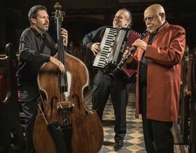 Bild: Giora Feidman Trio - The spirit of Klezmer