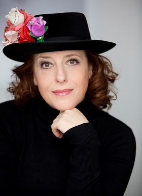 Bild: Luise Kinseher - Mama Mia, Bavaria