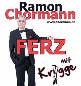 Bild: Ramon Chormann - Ferz mit Krigge