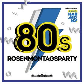 Bild: 80s Rosenmontagsparty im Gewölbekeller