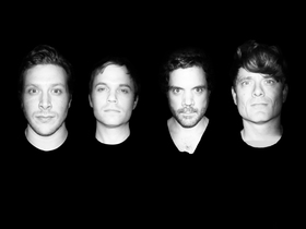 Bild: OH SEES - Support: ALUK TODOLO