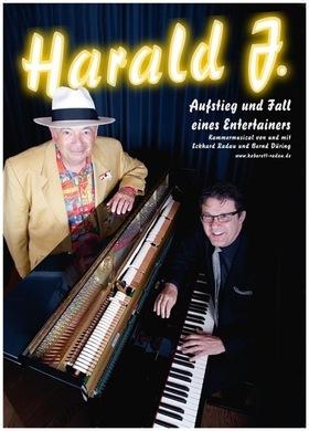 Bild: Harald Juhnke - Aufstieg und Fall eines Entertainers