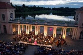 Bild: Operngala - Brandenburgisches Staatsorchester Frankfurt