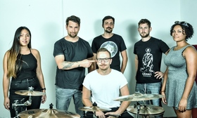Bild: Sondermarke - neues Album
