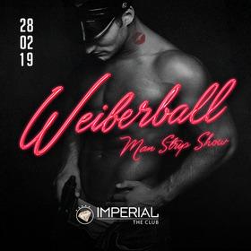 Bild: Weiberball Imperial Mainz - ALTWEIBER Ball