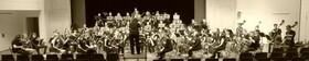 Bild: ORCHESTERKONZERT - Konzert mit dem Sinfonieorchester der Musik- und Kunstschule Westlicher Enzkreis e.V., Leitung Susanne Reiner