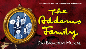 Bild: The Addams Family - Das Broadway Musical