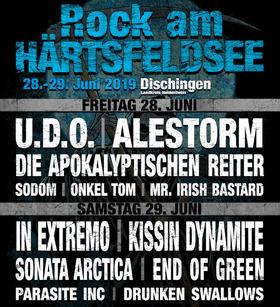 Bild: Rock am Härtsfeldsee