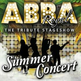Bild: ABBA ROYAL - Die Tribute StageShow - Ein ABBA-Abend der Extraklasse