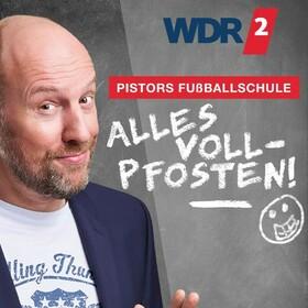 Bild: Pistors Fußballschule – Alles Vollpfosten!