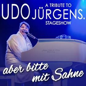 Bild: A Tribute to UDO JÜRGENS Stageshow - Summer Highlight 2019: Das Beste von Udo Jürgens