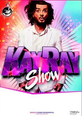 KAY RAY SHOW - Live