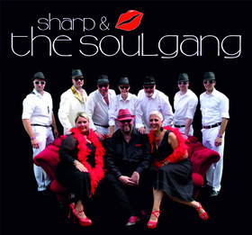 Sharp & The Soulgang