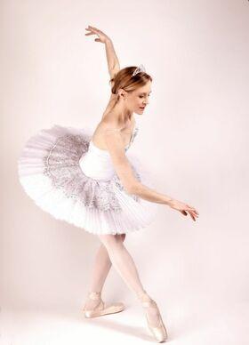 Bild: Ballettgala - Ballet Blanc mit Giselle, Schwanensee ... - Ausschnitte aus den beliebtesten Klassikern