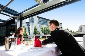 Bild: Dinner Buffet Cruise